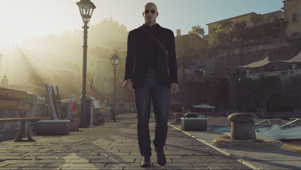 Hitman 'Season Premiere' launch trailer - Gematsu