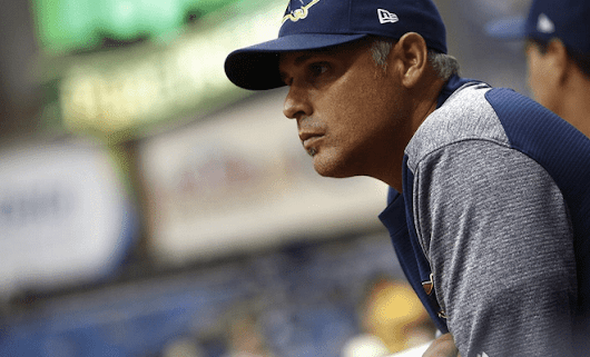 "Columna | Hit & Run: ""Estilo Tampa Bay Rays"" 