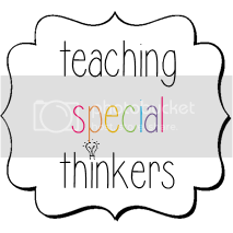 Teaching Special Thinkers