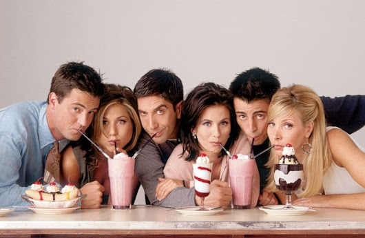 10 Years Later, We're Still F.R.I.E.N.D.S