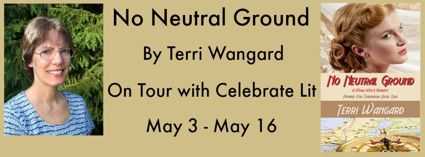 No Neutral Ground Banner