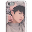 'bts' iPhone Case/Skin by Pahhs
