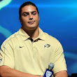 NFL Draft Results: Green Bay Packers Select David Bakhtiari in Fourth Round