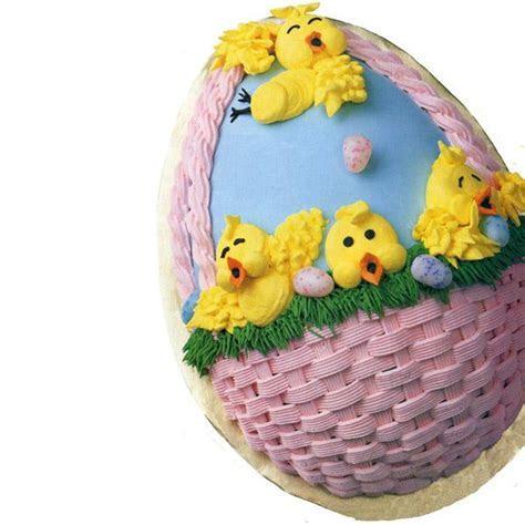 Wilton 3D Egg Pan/Tin Set