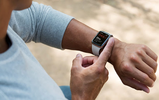 Apple Watch Goes All-In With Health and Fitness Focus | Wearable Tech | ECT News Network