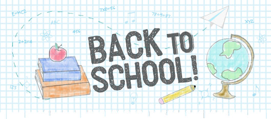 Tuscan School PTA: Back-to-School info