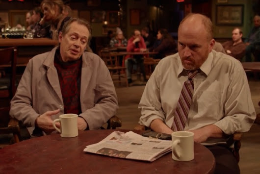 Louis C.K.'s Horace and Pete shows ambition, but tests fan loyalty