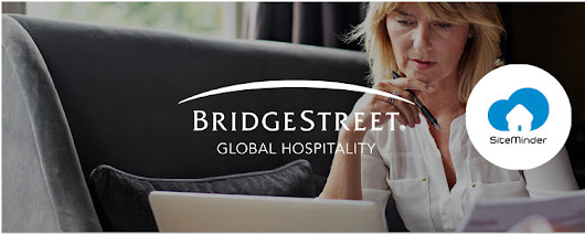 BridgeStreet and SiteMinder connect in pivotal strategic relationship for business travel
