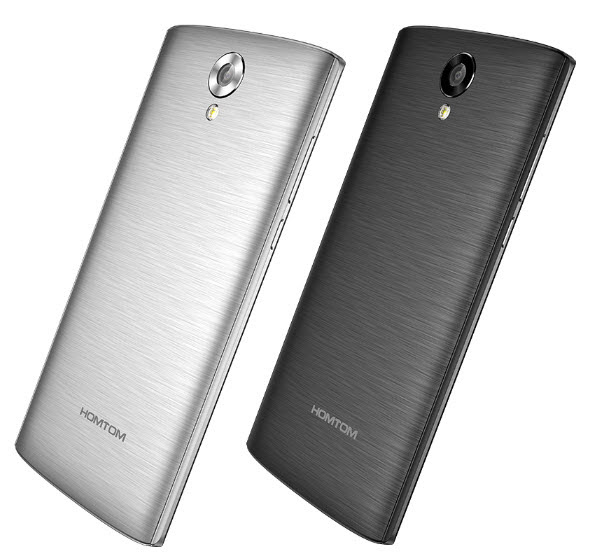 HomTom HT7 Pro — значительно улучшенная версия крайне доступного смартфона