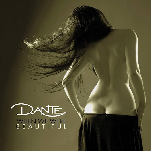 Das Interview mit der Band Dante zum neuen Album When We Were Beautiful | Time For Metal e.V. - Das Metal Magazin