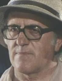 Albert Michel dans Les charmes de l'été