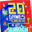 20 Games to Create with Scratch: Max Wainewright: 9781784936648: Amazon.com: Books