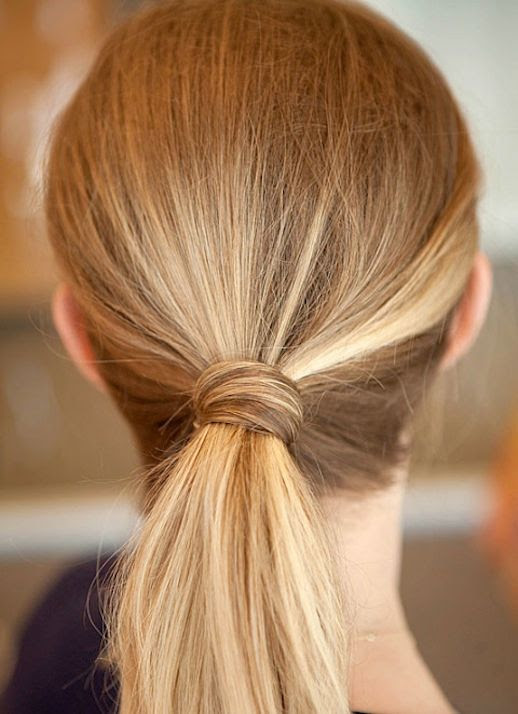 6 Le Fashion Blog 9 Inspiring Wrapped Ponytails Highlights Low Ponytail Via Cosmopolitan photo 6-Le-Fashion-Blog-9-Inspiring-Wrapped-Ponytails-Highlights-Low-Ponytail-Via-Cosmopolitan.jpg
