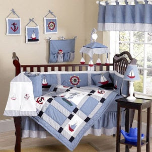 Best Baby Boy Nursery Themes | Overstock.