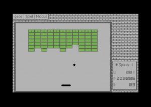 Breake Thru - Geos Games - Disco 3