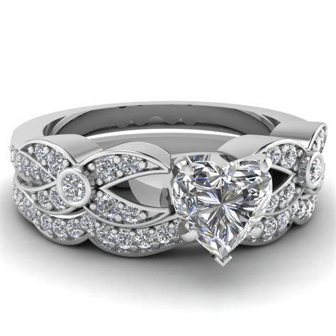 Diamond Wedding Ring Sets ? WeNeedFun