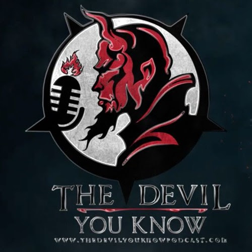 Episode 100 - December 6, 2017 by The Devil You Know
