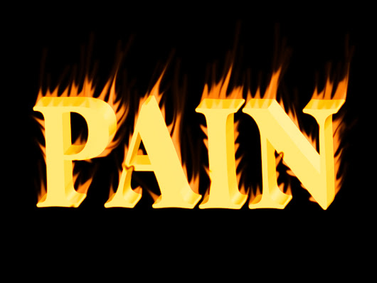 Burning & Stabbing pain Pleasanton | Walnut Creek | San Ramon