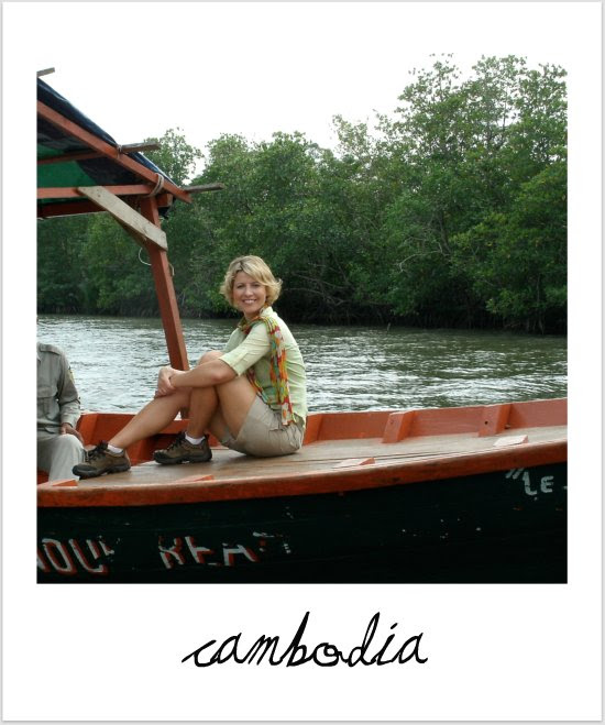 Samantha Brown's Asia_Cambodia 2