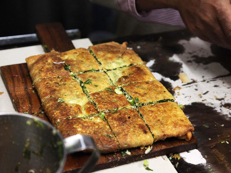 Sweet or Savory, Martabak is the King of Indonesian Street Food · J. Kenji López-Alt