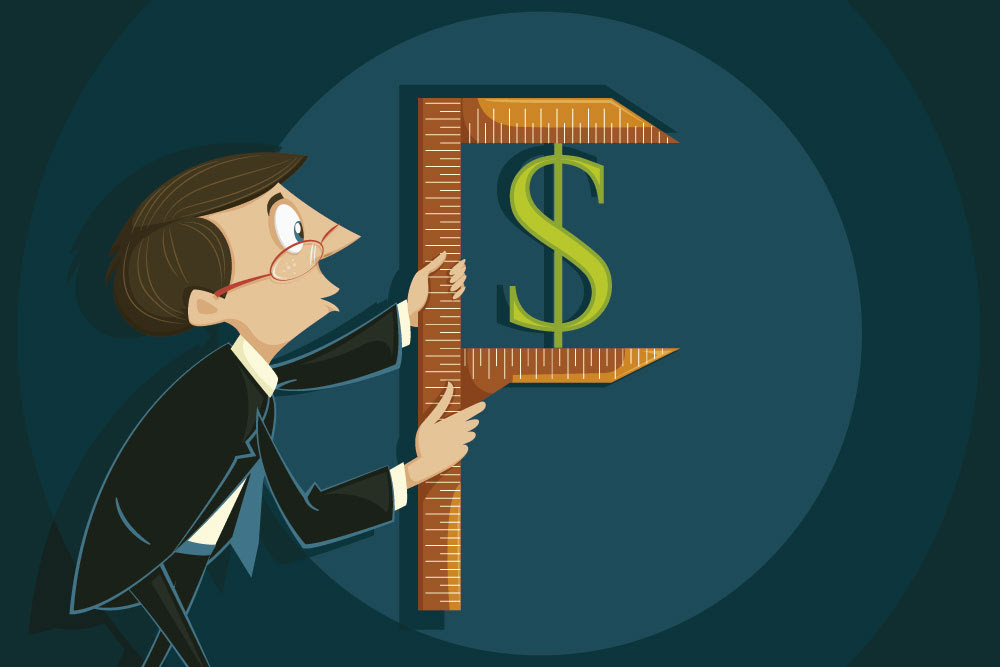 Definir objetivos financeiros