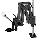 Acrobat Heavy Duty Articulating Boom Stand with 84mm Ring