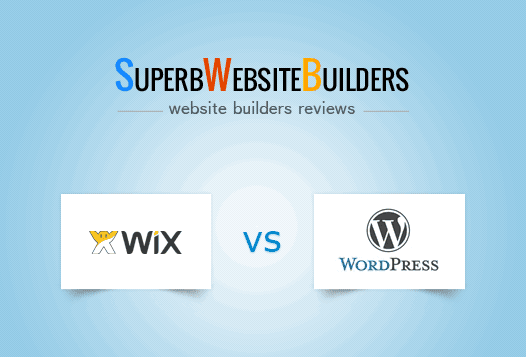 Wix vs WordPress | Head-to-Head Comparison