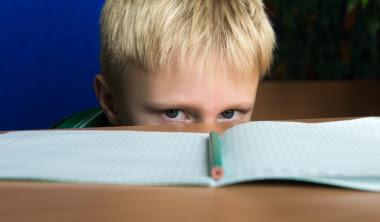 <p>En España la incidenciadel TDAH alcanza al 6,6% de los alumnos. / Oksana Mizina (Shutterstock)</p>
