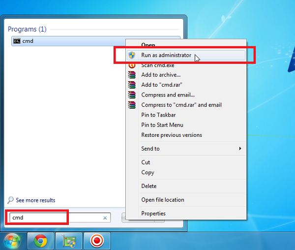 Enable Super Administrator Account in Windows