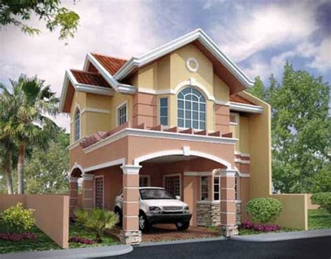 beautiful collection   house designs  architect