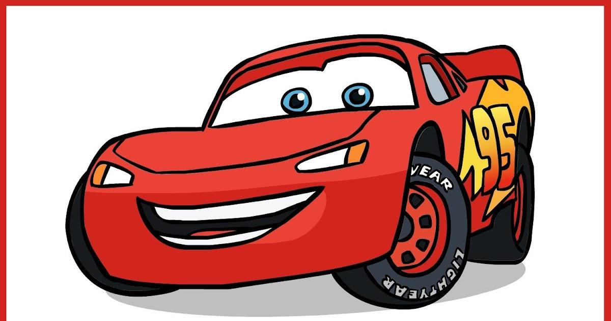 lightning mcqueen cartoon cars characters  christoper