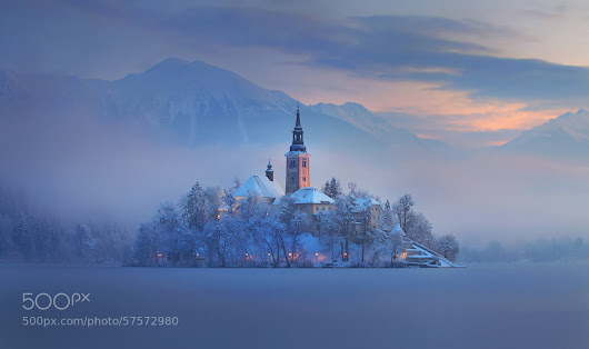 The Magic of Bled Island