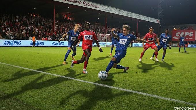 LIVE: Gent moet meteen achtervolgen na penaltytreffer van Selemani