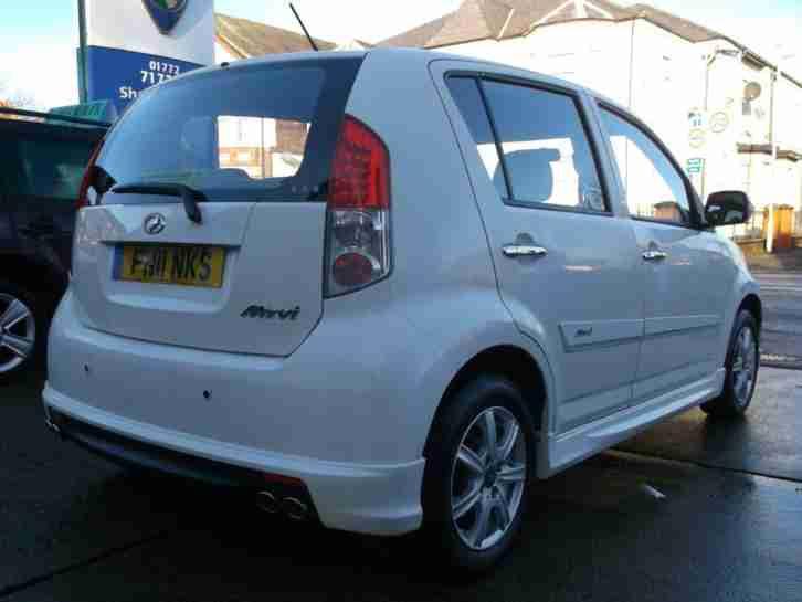 Perodua MYVI 1.3 SXi Sport. car for sale