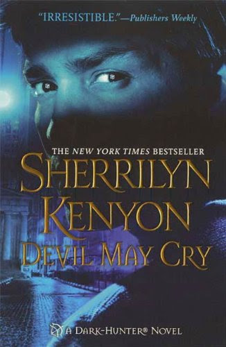 Devil May Cry: A Dark-Hunter Novel (Dark-Hunter Novels) by Sherrilyn Kenyon