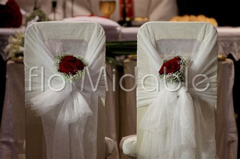 Wedding in Italy: photos of red wedding flowers&bouquet