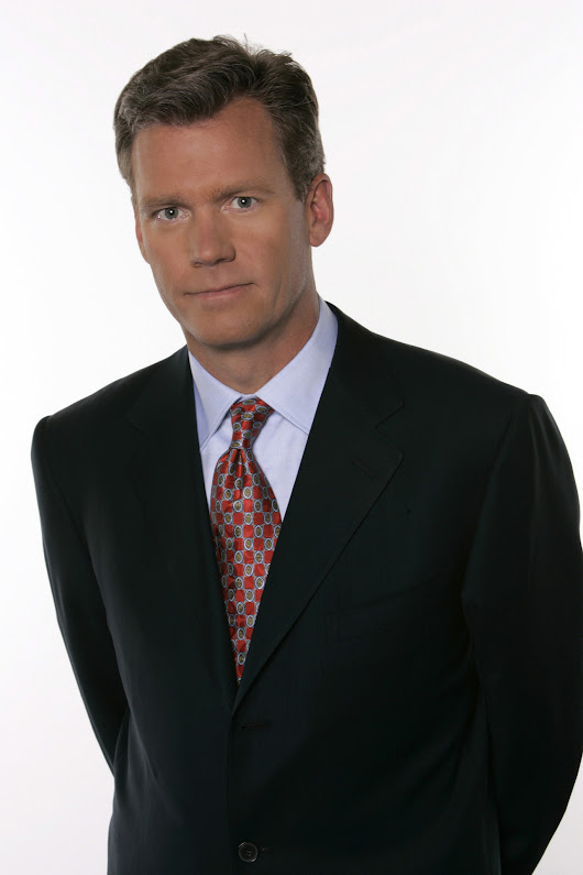 Chris Hansen using crowd funding to get back to catching predators