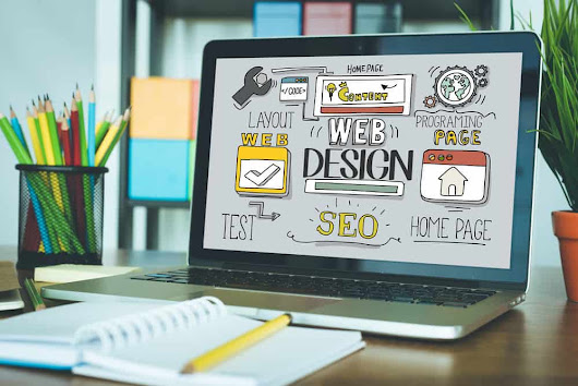 What Makes A Website Effective - Blue Collar Designs