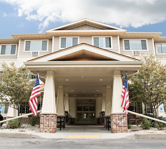 SpringBrook Assisted Living | A Community You Can Call Home