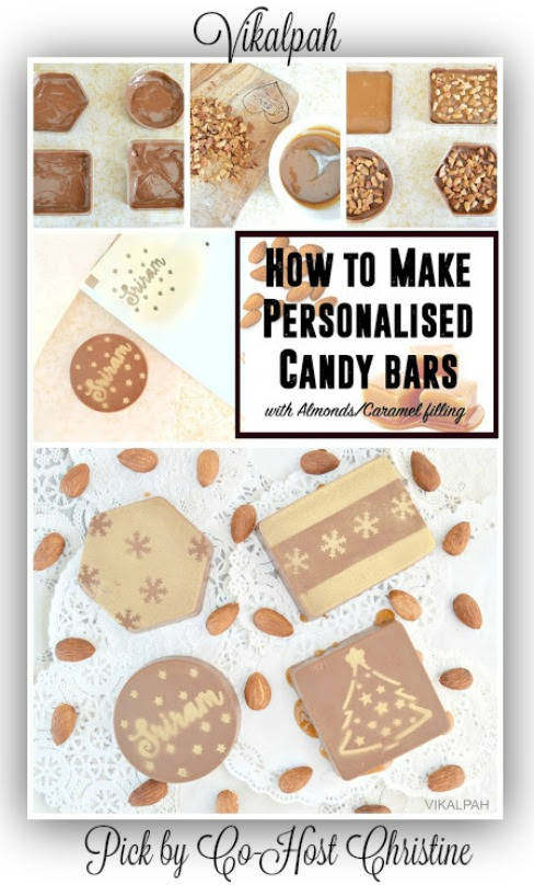 Vikalpah-how-to-make-personalised-candy bars