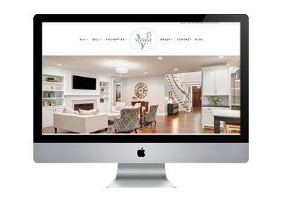 Versant Realty Inc. - Modern Design Media