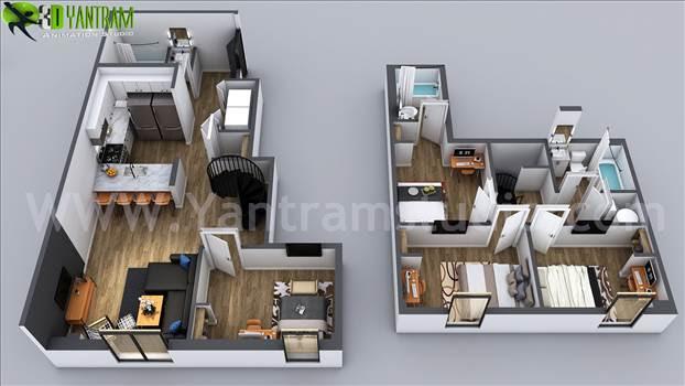 3d Home Floor Plan Designs Washington Usa Yantramstudio