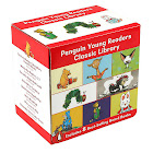 Penguin Young Readers Classic Library: 8 Board Book Box Set