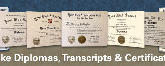 Fake College Diploma, Degree And University Certificates - PhonyDiploma.com