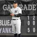 Aaron Judge is Back in Pinstripes but Can't Hit #yankees #aaronjudge  http://bronxvoice.com/yankees-...