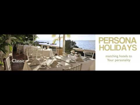 PersonaHolidays Hotel Matchmakere Personality Branding