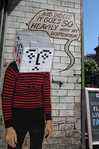 Pixel Head