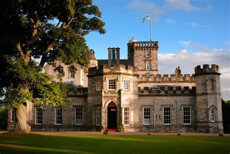 Exclusive use venues in Scotland   VisitScotland