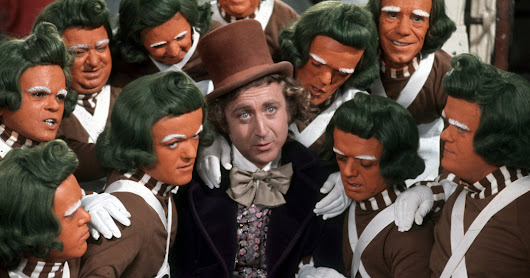 Gene Wilder Dies at 83; Star of 'Willy Wonka' and 'Young Frankenstein' - The New York Times