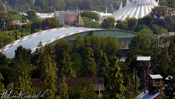 Disneyland Resort, Disney California Adventure, Grizzly, Peak, Airfield, Condor, Flats, Refurbishment, Refurbish, Refurb, Soarin', Mickey, Fun, Wheel